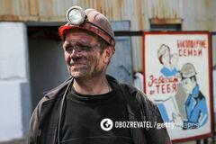 День шахтера отмечается каждое последнее воскресенье августа