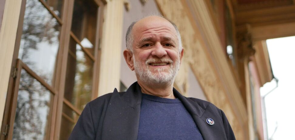 Ройтбурдзаявив, що йде на вибори до Одеської облради від партії Порошенка