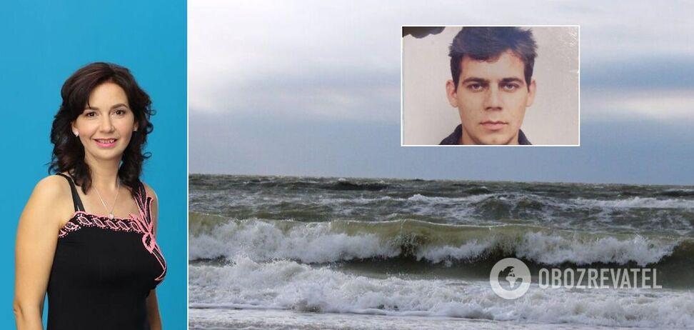 Супруги утонули накануне 20-летия свадьбы, скорая ехала два часа. Подробности трагедии под Одессой
