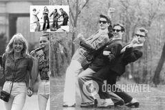 Что означал сленг молодежи в СССР