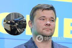 У Києві підпалили Tesla ексглави ОП Богдана. Ексклюзив