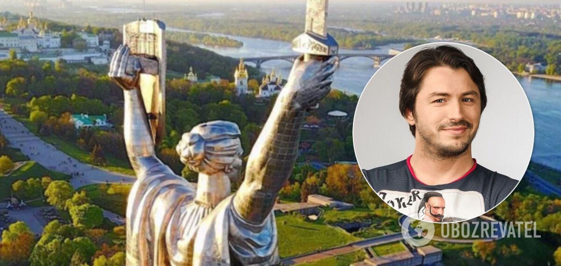 Притула йде у мери Києва