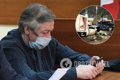 ДТП с Ефремоввым: актера впервые допросят на суде