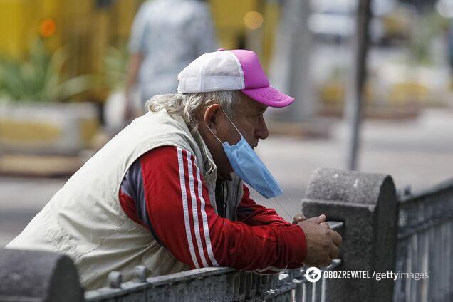 В Украине 9 областей не готовы ослаблять карантин