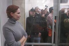 Кузьменко отпустили под домашний арест