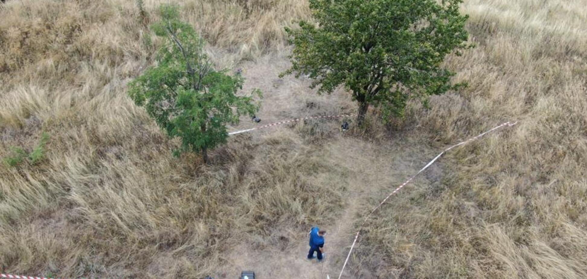 Вбивство 12-річної дівчинки на Київщині: стали відомі подробиці про підозрюваного. Поліція Київської області