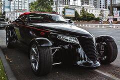 Plymouth Prowler – очень редкий автомобиль. Фото: topgir.com.ua