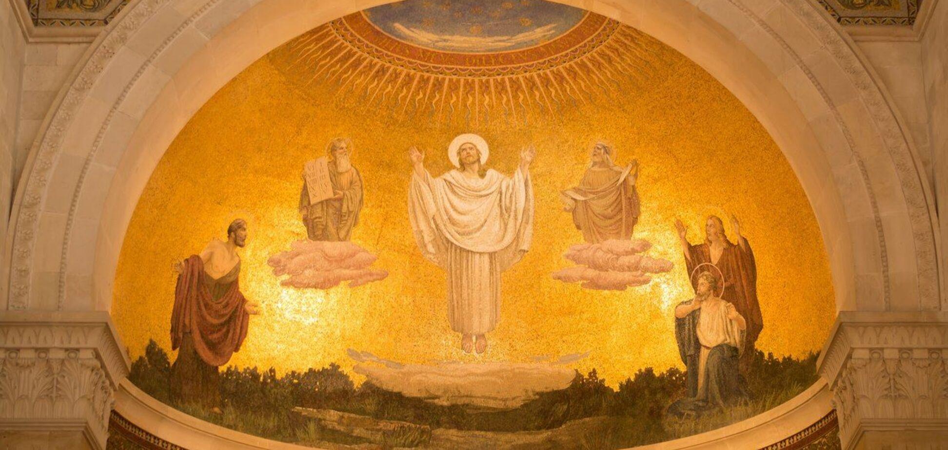 Преображение Господне – один из 12 важнейших церковных праздников
