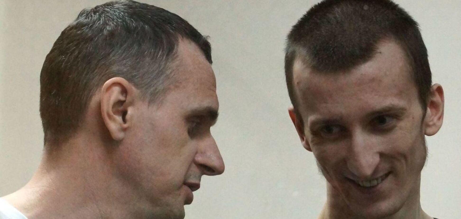 Сенцов раскритиковал приговор суда в отношении Кольченко