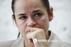 На Светлану Тихановскую могли оказать давление в ЦИК