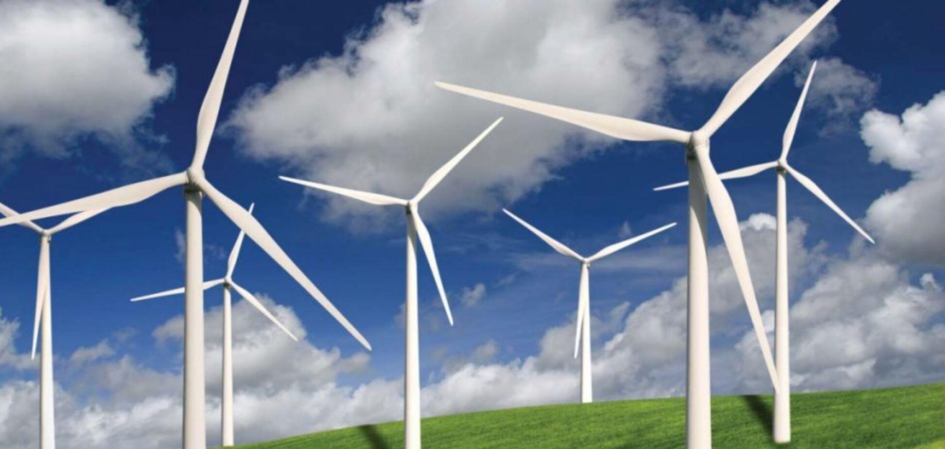 Україна в червні виробила 17% екологічної енергії, – Міненерго