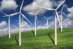 Украина в июне произвела 17% экологичной энергии, – Минэнерго