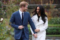 Принц Гарри и Меган Маркл приобрели особняк