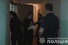 В Киеве убили 44-летнего мужчину