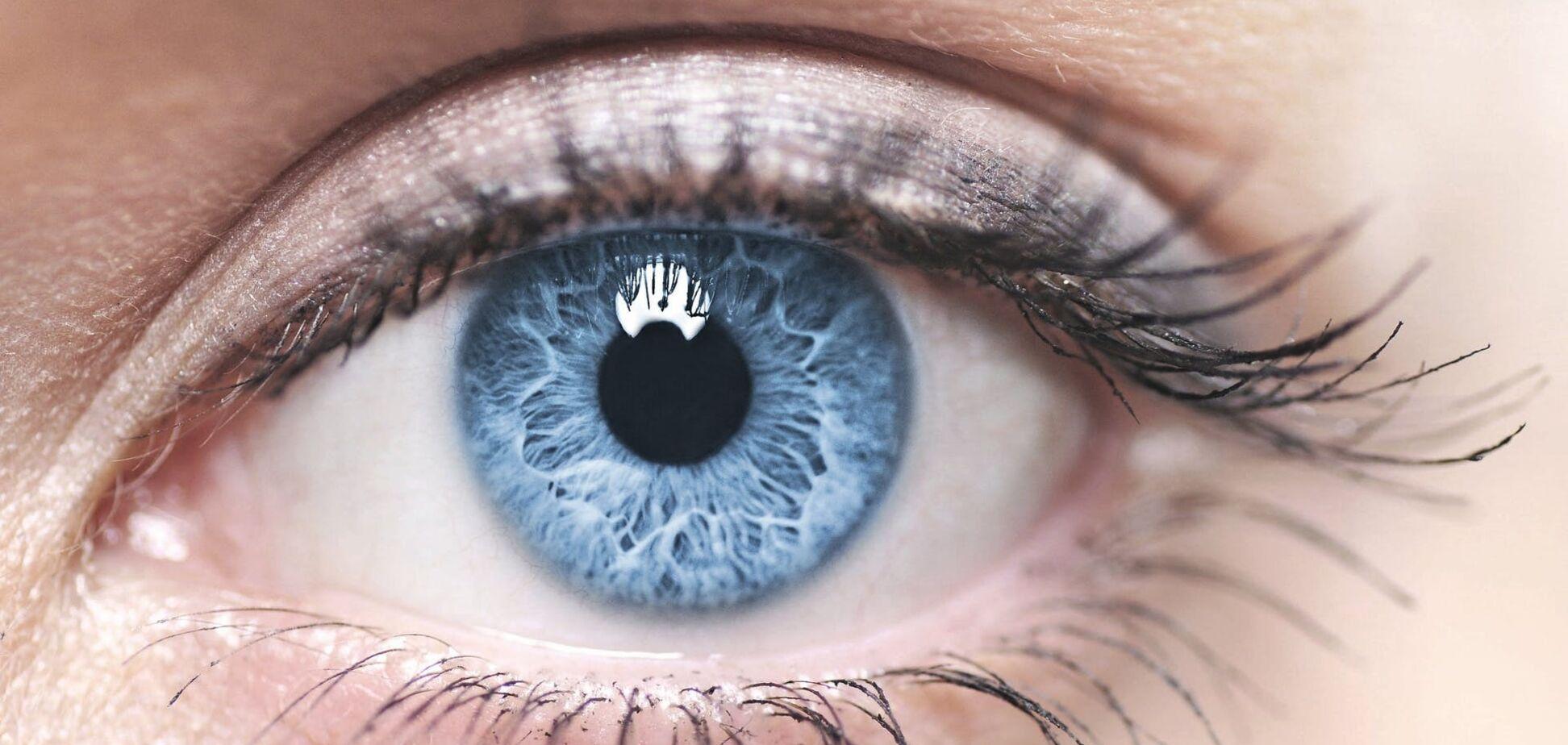 Ученые связали цвет глаз и предрасположенность к болезням