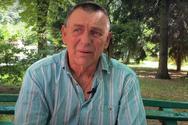 Батько загиблого розвідника ЗСУ Ярослава Журавля