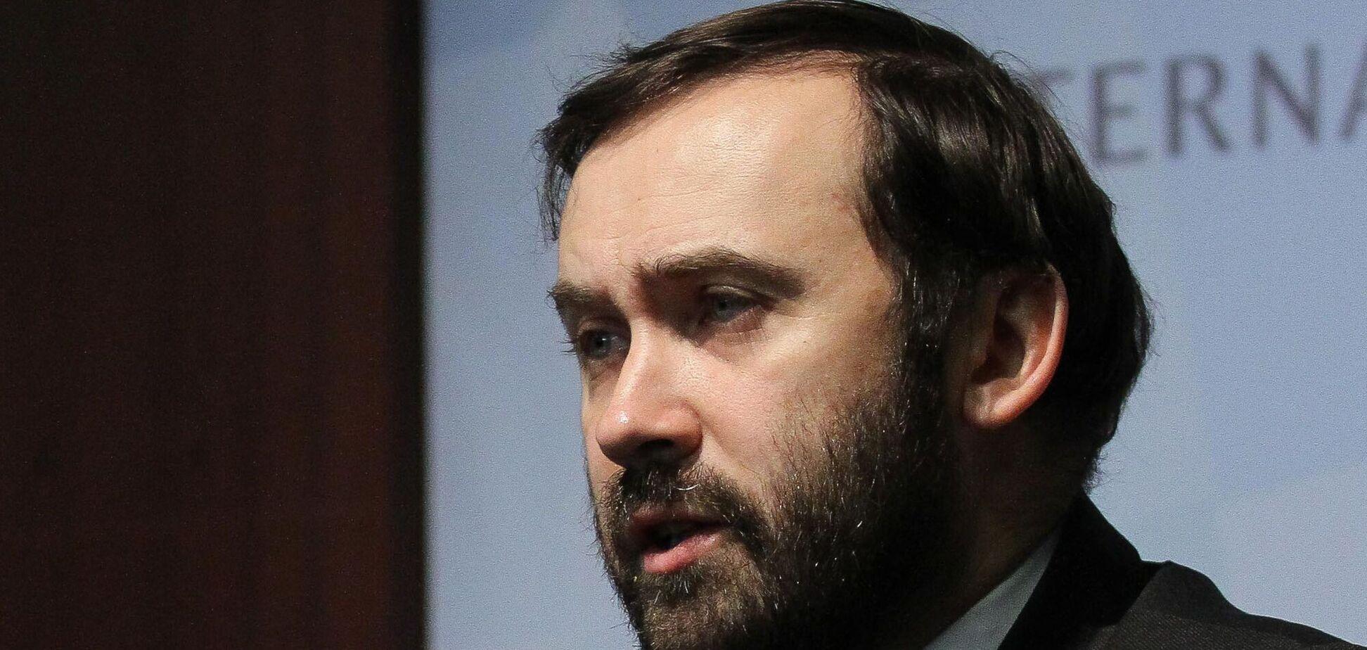 Ексчиновник пропонував хабар за те, що ми не будемо інвестувати в Україну, – Пономарьов