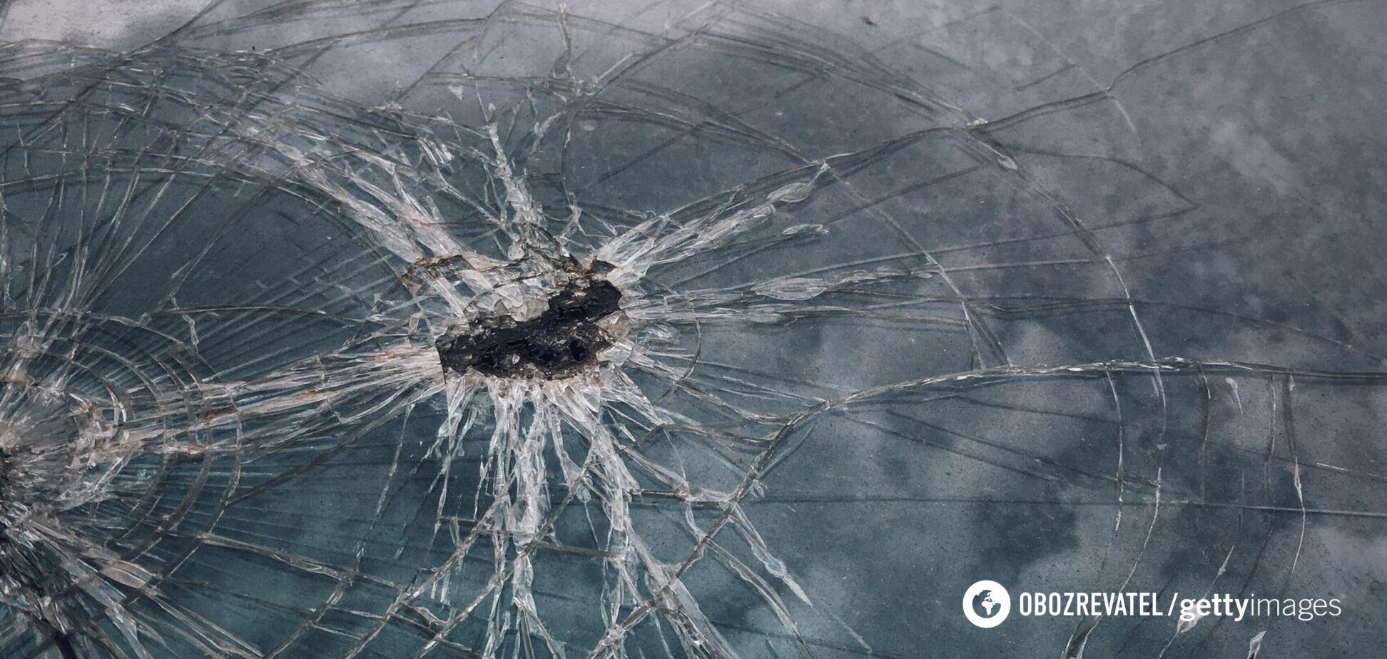 На Прикарпатті Mercedes збив на смерть 15-річного хлопця