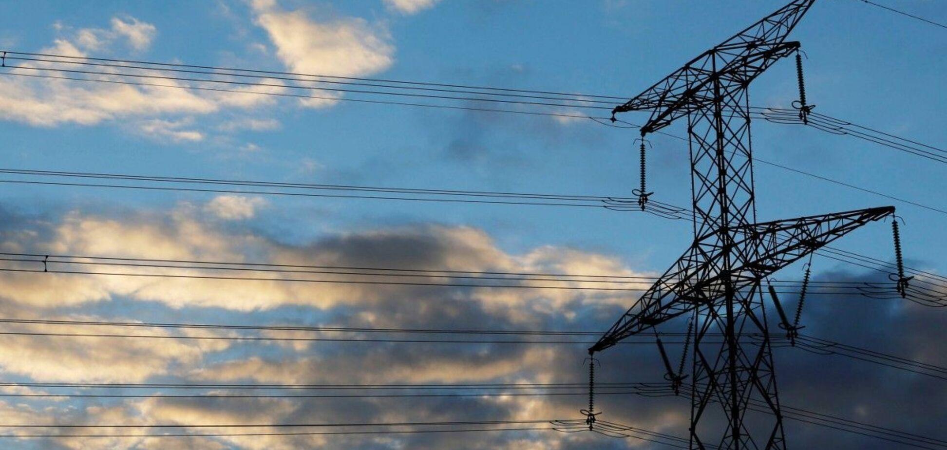 Електроенергія в Україні. Фото censor.net.ua