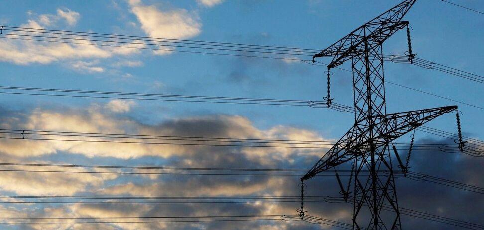Електроенергія в Україні