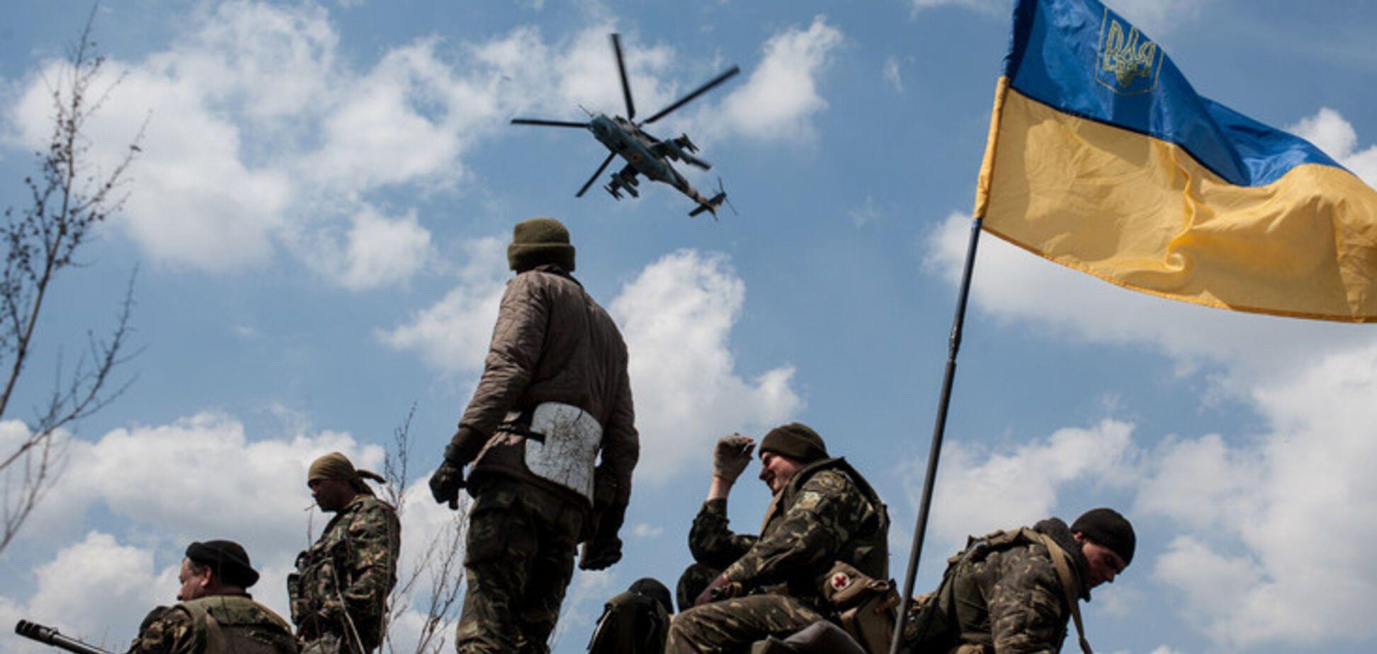 Война и мир: у украинской стороны есть возможности для маневра