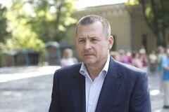 Филатов: Университет третьего возраста в Днепре является наиболее широкой программой для пенсионеров в Украине