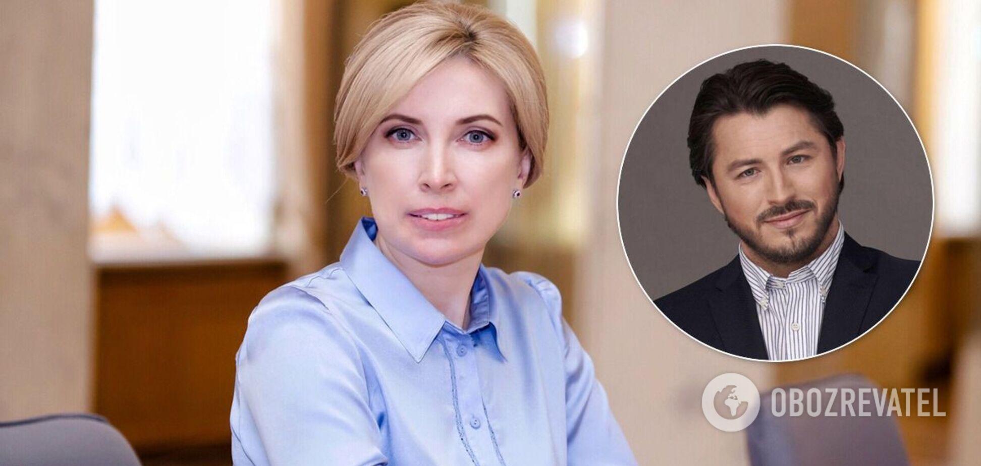 Верещук не вважає Притулу суперником на виборах мера Києва