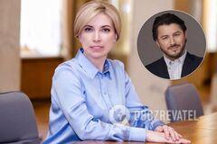 Верещук не считает Притулу соперником на выборах мэра Киева