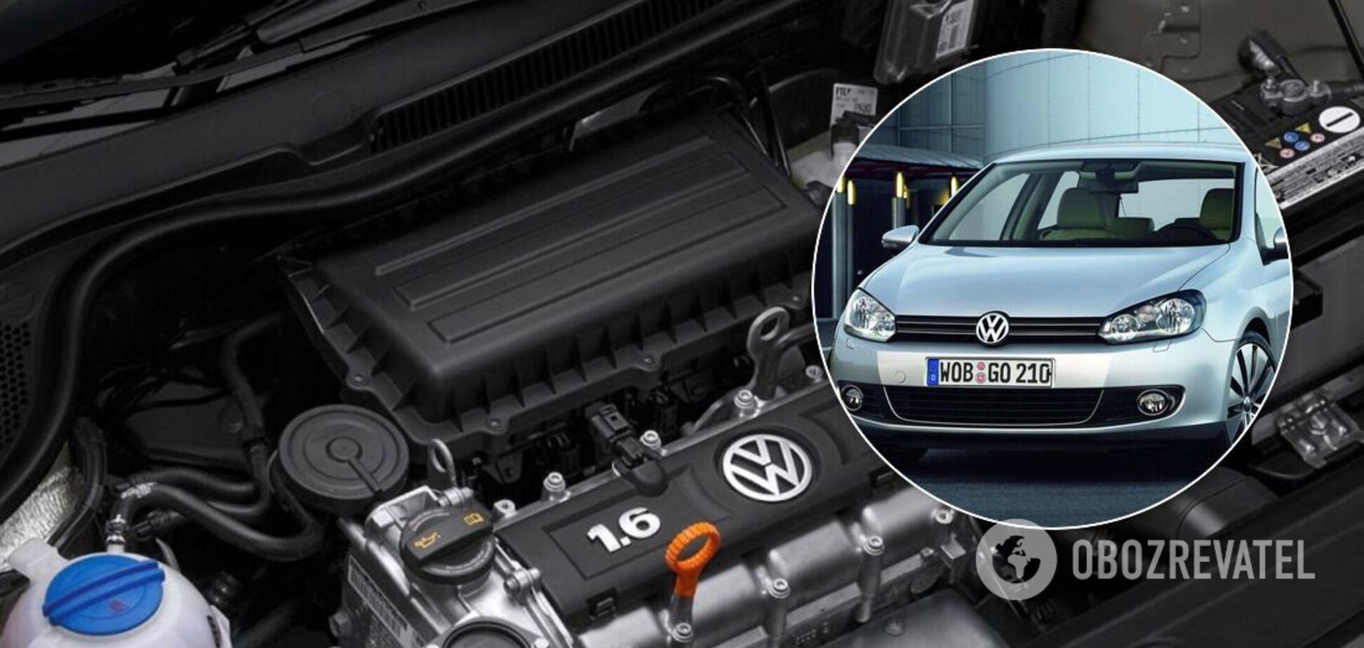 9 автомобильных двигателей, которые служат свыше 500 000 км