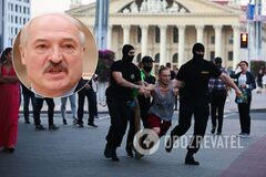 Лукашенко зібрав термінову нараду через протести: про що говорив