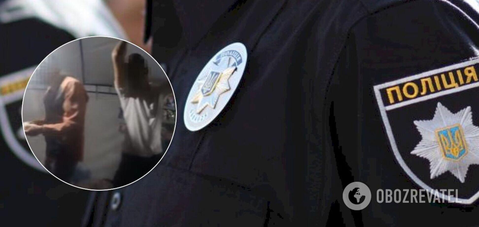 Поліція розкрила подробиці конфлікту з нацгвардійцями в Затоці