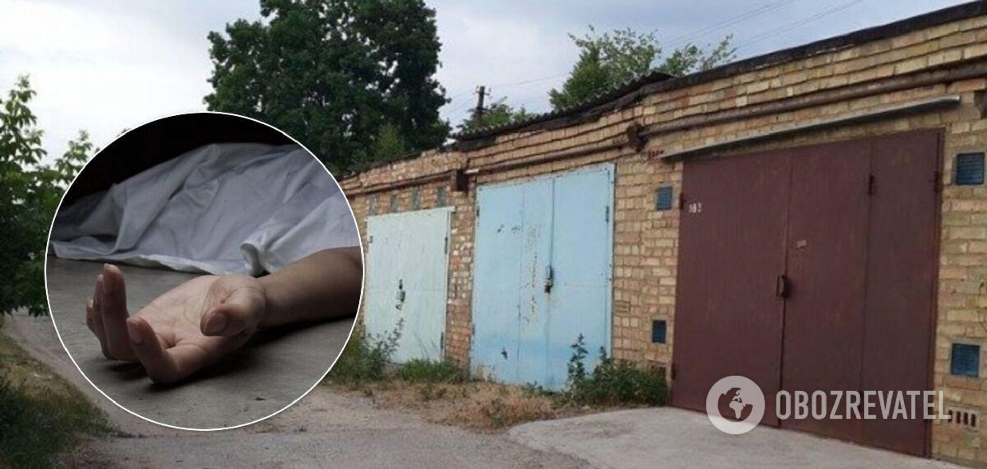 У Дніпрі в гаражному кооперативі знайшли тіло жінки: потрібна допомога в упізнанні
