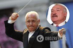 Мне стыдно его носить, – народный артист Украины отказался от ордена Лукашенко
