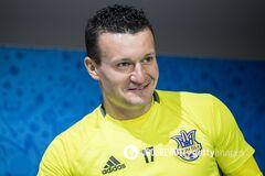 Артем Федецкий