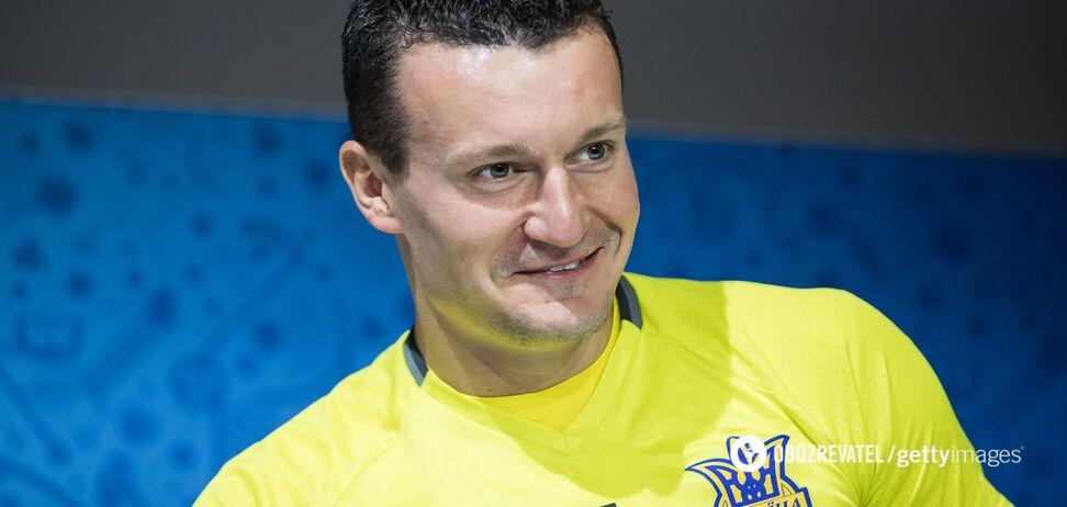 Артем Федецький