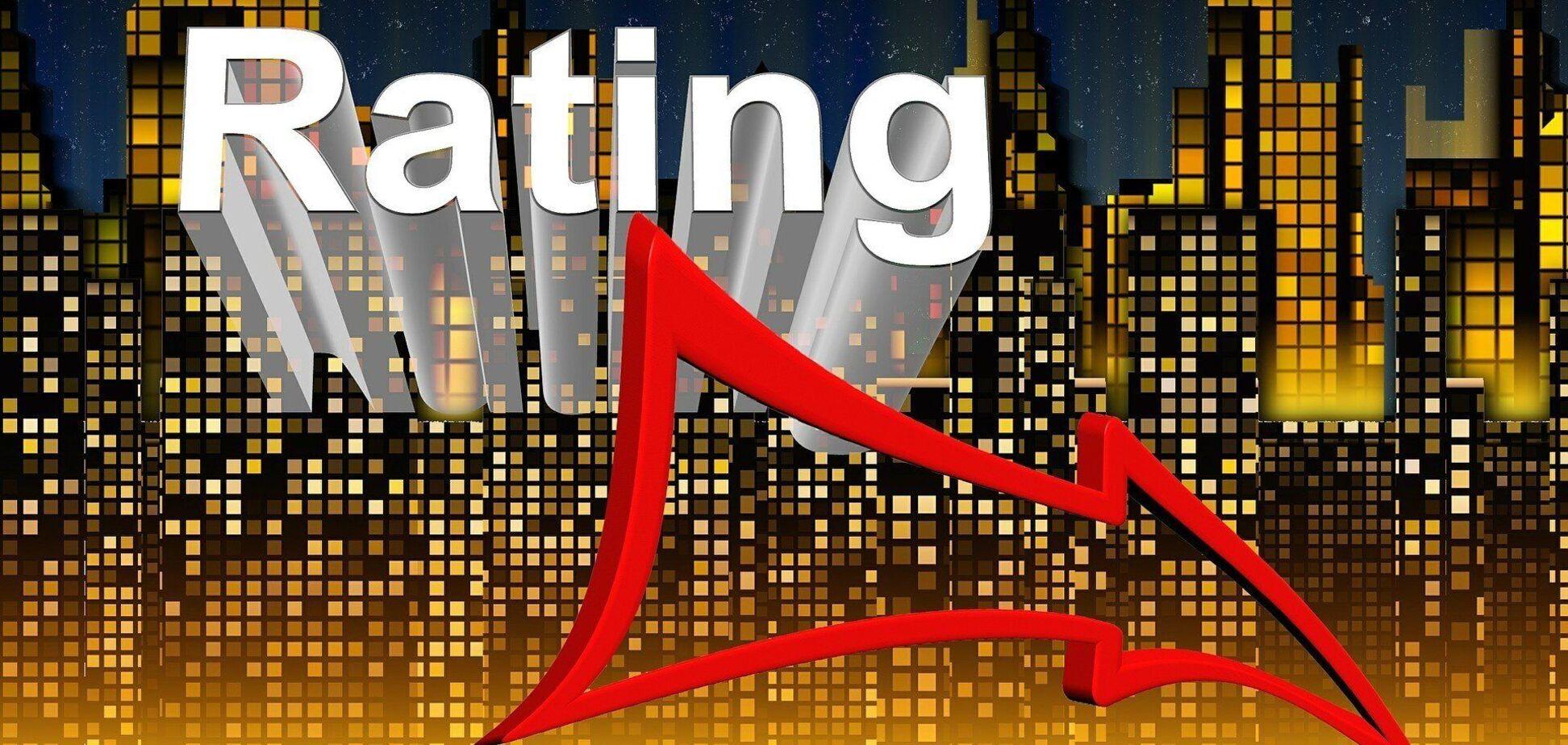 Если рейтинг рухнул, значит, люди разочаровались