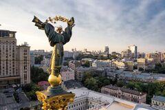 Зеленський підписав указ про святкування Дня незалежності