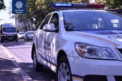 Патрульные в Ривном открыли огонь по велосипедисту