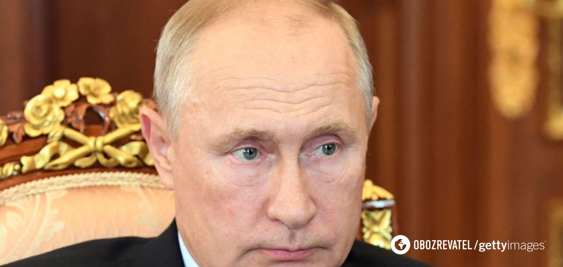 Названа мета Путіна у війнах проти інших країн