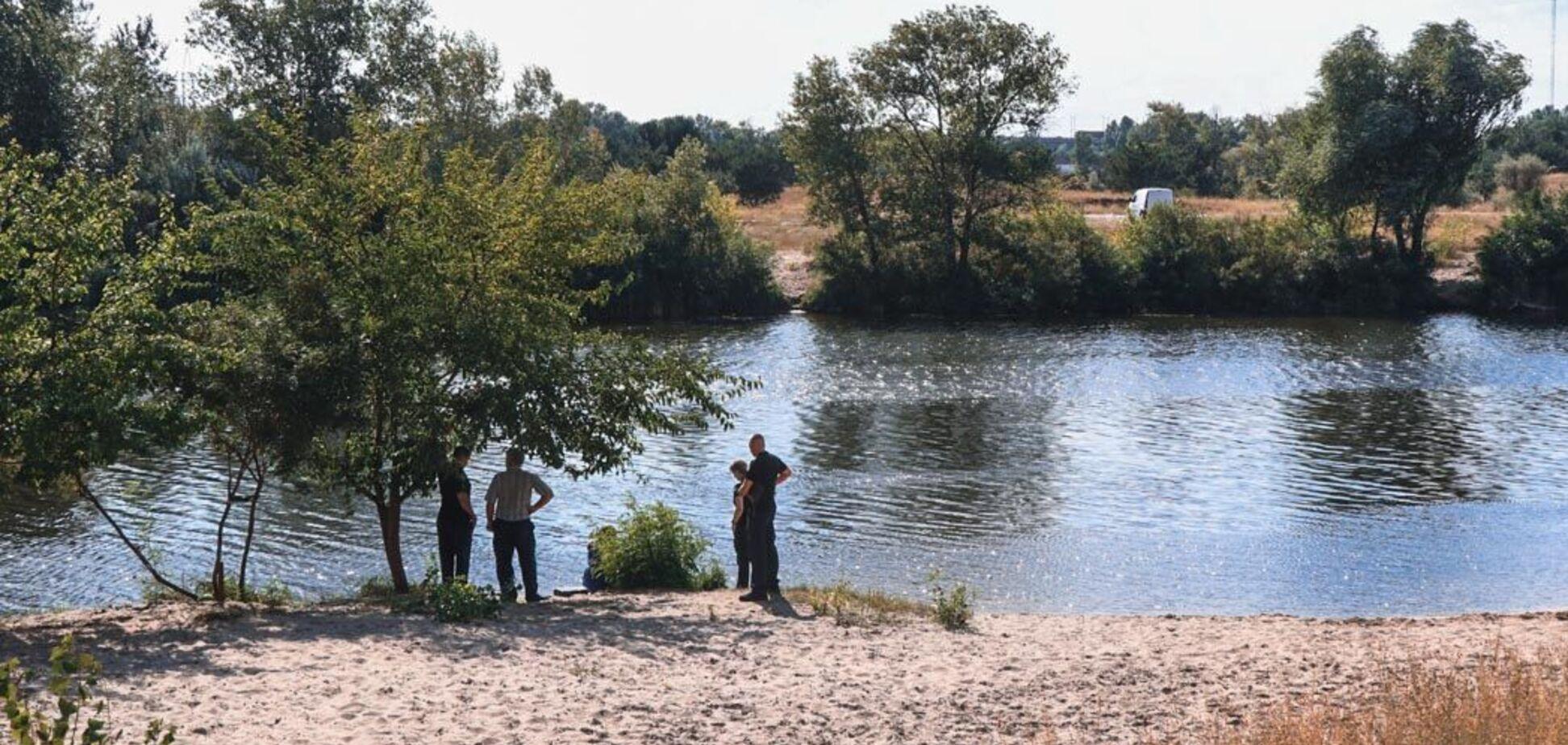 У Дніпрі 7-річний хлопчик потонув у свій день народження