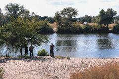 В Днепре 7-летний мальчик утонул в свой день рождения