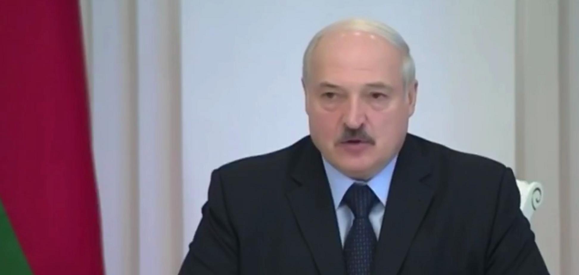 Беларусам не повезло с Лукашенко