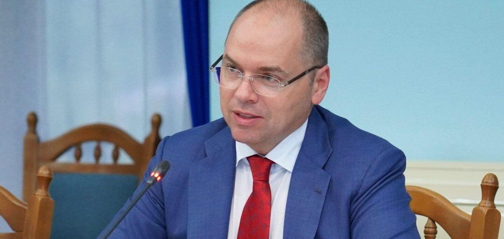 Степанов рассказал, насколько Украина готова ко второй волне COVID-19