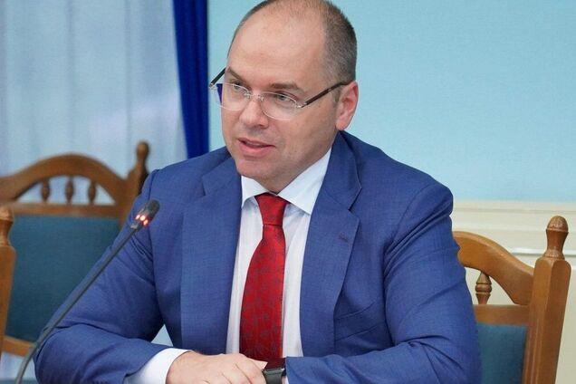 Степанов розповів, наскільки Україна готова до другої хвилі COVID-19