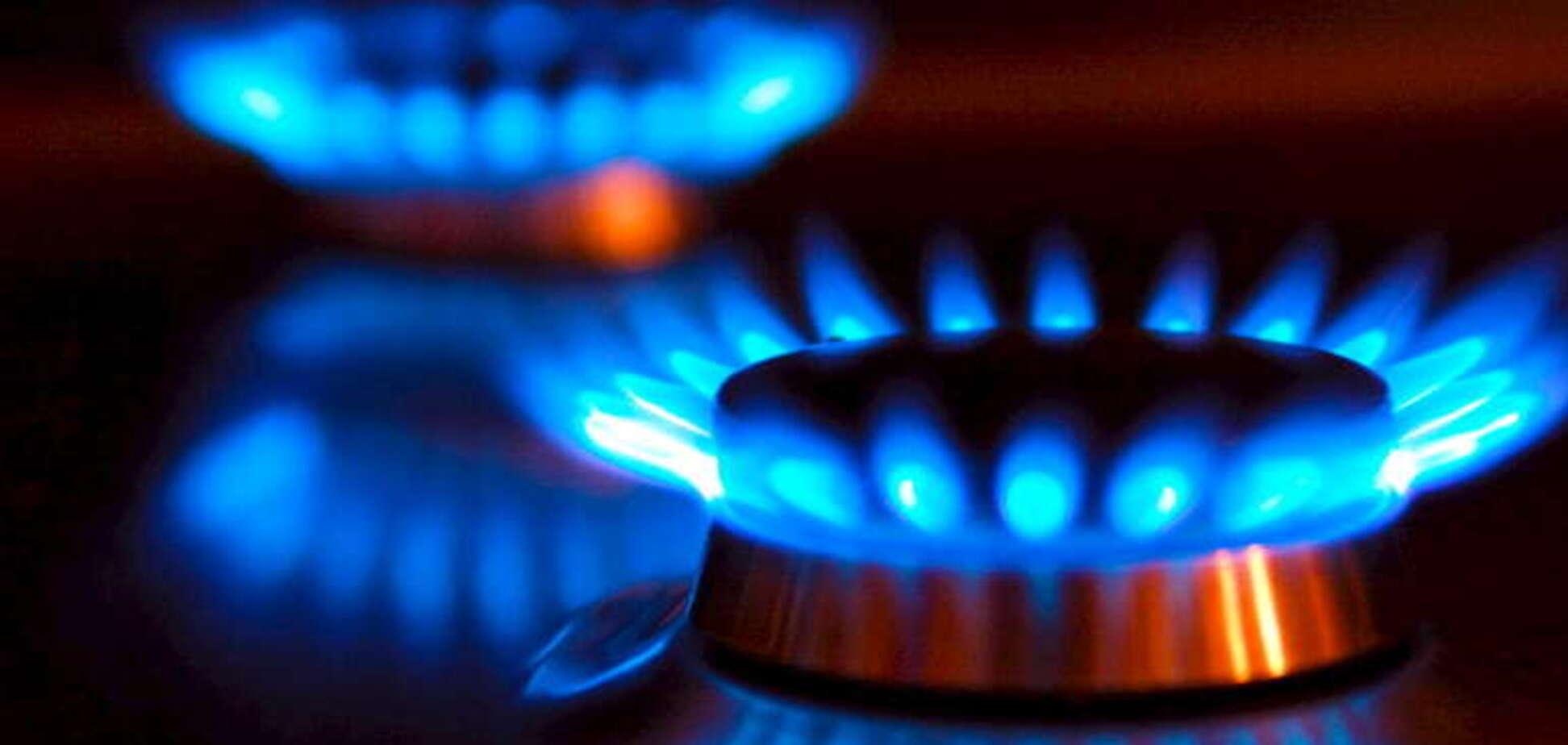 Стоимость импортного природного газа в январевыросла на 23,5%