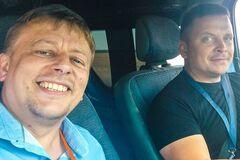 В Беларуси задержали украинских правозащитников