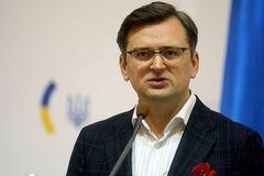 Дмитрий Кулеба отреагировал на задержание украинцев в Беларуси