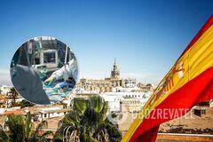 Испанию атаковал новый вирус: госпитализировали 16 человек