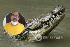 Серийный врач-убийца скармливал тела жертв крокодилам: по его вине погибло 50 человек