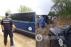 На Киевщине подростка подозревают в убийстве 12-летней девочки